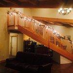 Foto de The WilloBurke Inn and Lodge