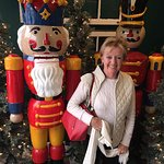 Little ones, big ones, traditional and modern; there are an amazing display of nutcrackers