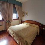 Photo de Hotel Sagittario