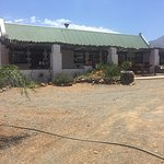 A really great place for lunch when you are next in Oudtshoorn. Close to the Cango Cave and vist