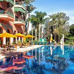 Photo of Royal Mirage Deluxe Marrakech