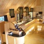 Eilean Donan Castle Coffee Shop