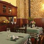 Restaurante Sorni