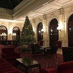 Foto de Le Bar du Grand Hotel