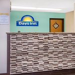 Foto de Days Inn Charleston