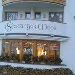 Hotel Sterzinger Moos Photo