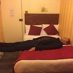 Foto de Avonmore Hotel
