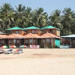 Photo of Om Sai Beach Huts