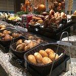 Bavarian bread variety