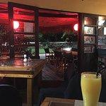 Photo de Makona Restaurant