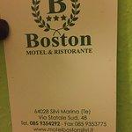 Foto de Motel Boston