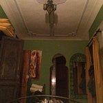 Room Reine de Saba