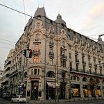 Hotel Cismigiu Foto