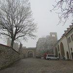 Schloss Hellenstein Foto