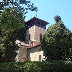Eglise Saint-Jean-Baptiste de l'Uhabia