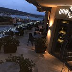 one80 Kitchen & Lounge