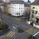 Apaliving Basel - Budget Hotel Foto