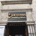 Foto de Café Tostaduría Kaffeehaus