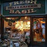 Billede af Fresh Basil - Deli & Eaterie