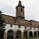 Convento de Nuestra Señora de los Angeles