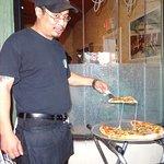 Photo of Mezzaluna Pizzeria