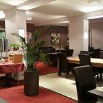 Hotel Riche Foto