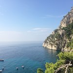 Hotel Weber Ambassador Capri 사진