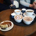 Фотография Caffe Nero