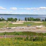 Algonquin Regiment Memorial Beach Park