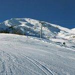 Domaine Skiable - Puy Saint Vincent