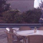 Lithos Antonis G Apartment Hotel Foto