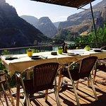 Restaurante La Garganta