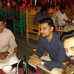 Sohail, ME and Faraz
