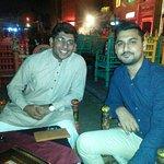 Sohail and Me ( Riz )