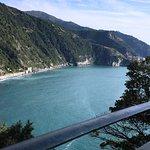 View from Corniglia