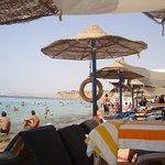 Foto di Dive Inn Resort