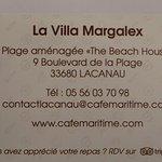 Photo of La Villa Margalex