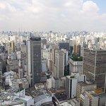 Não é uma foto maravilhosa mas é da minha amada São Paulo!