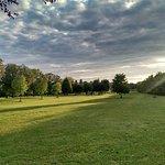 Il Parco Azzurro dei Germani