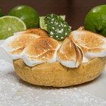 Tartaleta de Limon