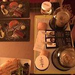 Room service irréprochable