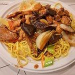 Zdjęcie Sevi Kebab Oriental
