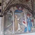 L'Annunciazione di Giusto di Alemagna del 1451