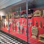 Arte sacra nel museo
