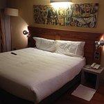 Photo de Hotel AD Gallias