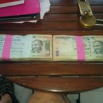 Our Currency exchange