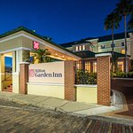 Hilton Garden Inn Tampa-Ybor Historic District