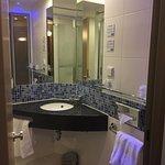 Foto de Holiday Inn Express Berlin City Centre-West