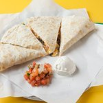 You need our quesadilla in your life!