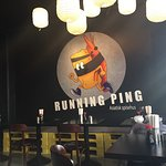 Running Ping照片